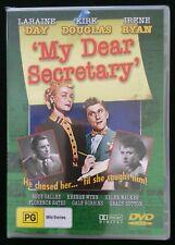 MY DEAR SECRETARY Kirk Douglas, Laraine Day, Irene Ryan 1949 DVD