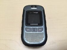 Samsung Convoy SCH-U640 Verizon Cell Phone