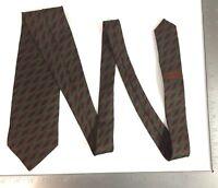 Giorgio Armani Cravatte Men's 100% Pure Silk Made in Italy Neck Tie