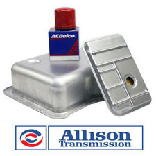 2002 chevy 2500hd transmission filter