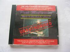 """PAUL McCARTNEY - """"BACK IN THE U.S.A."""" Vol.3: LIVE IN USA 1993"""