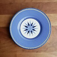 Casual Victoria & Beale Williamsburg Bread & Butter Plate Saucer Compass Rose
