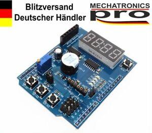 Multifunktions Shield für Arduino Uno Mega 2560 Erweiterung Multifunction