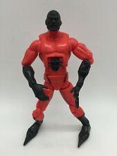 Tarantula Spiderman Classics Prototype Test Shot Toy Action Figure Hasbro 2007