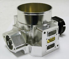 OBX Throttle Body 74 mm 02-06 Integra RSX Type S 03-05 Civic Si All K Series