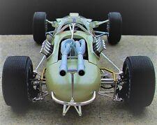 Coche De Carreras inspiredby Ferrari GP F 1 18 Vintage 64 1966 24 Concepto 43