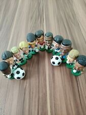 More details for footie legends official corinthian football collectable figure prostars job lot