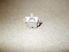 BMW E30 Instrument Cluster Coding Plug 1377364 318i 320i M10 M20 M40