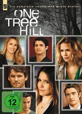 One Tree Hill - Season/Staffel 9 * NEU OVP * 3 DVD Box