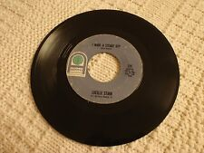 TEEN LUCILLE STARR I WANT A STEADY GUY/SO MANY OTHERS  ALMO 220