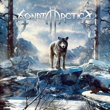SONATA ARCTICA - PARIAH'S CHILD 2 VINYL LP NEW+