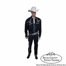 Texas Ranger Cowboy Large Life Size Display Dressed Mannequin