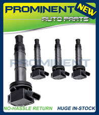 4x Ignition Coil UF333 Replacement for Camry Lexus Scion Rav4 Highlander TC 2.4L