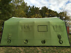Zumro Air Shelter Portable Inflatable Event Tent Hunting FEMA Military