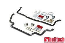 Belltech 64-66 Ford Mustang Sway Bar Set #9963