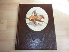 THE OLD WEST,THE COWBOYS, HARDBACK BOOK, TIME LIFE BOOKS,TEXT WILLIAM H FORBIS
