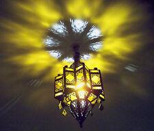 Lustre Marocain plafonnier lampe lanterne applique orientale lampe plafond