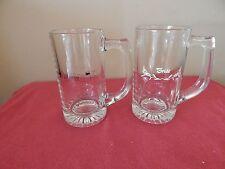 Bride & Groom wedding Beer Mugs