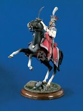 Verlinden 120mm 1/16 Grand Duchy of Berg Lancer Officer of Guard Napoleonic 1344