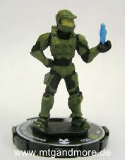 Halo Heroclix #042 Master Chief and Cortana - 10th Anniversary