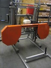 """SAWMILL -  """"DACK SMP 13"""" EQUIPPED WITH 13 HP HONDA GX 390 PETROL ENGINE"""