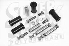 Superflex regolazione Camber Posteriore Trailing Braccio Bush Kit Per BMW 3 Series e30 84-90