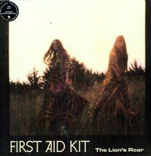 First Aid Kit - The Lion's Roar [New Vinyl LP]