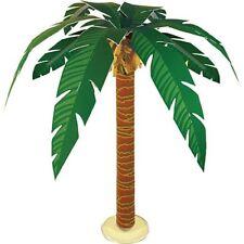 Centrotavola Tiki a forma di Palma