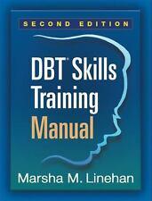 DBT Skills Training Manual 2nd Edition