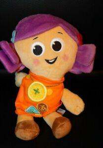 "Disney Store Toy Story 3 Dolly Plush Rag Doll Bonnie Pixar Stuffed Toy 9"" RARE"