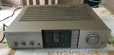 Rarer Amplifier Verstärker Vintage Pioneer A6