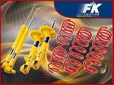 Assetto sportivo AKX 35 - 40 mm per VW Golf 5 (1K) anno 03 - 09 FKAKX113