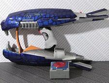 Halo 3 Covenant Plasma Rifel Replica Prop By Jasman - Read Details!
