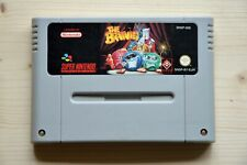 SNES - The Brainies für Super Nintendo
