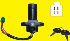 Ignition Switch For Suzuki GSX 750 ES-E 1984