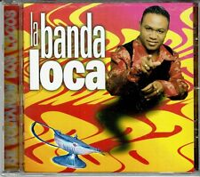 La Banda Loca  Se Soltaron Los Locos   BRAND NEW SEALED CD