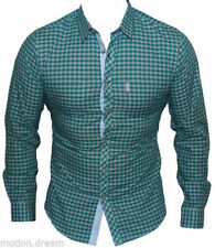 Ben Sherman 100% Cotton Casual Shirts for Men