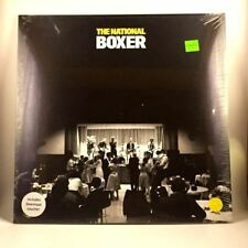 National - Boxer LP NEW