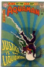 Aquaman 38 Fine Dc Comics Cbx6