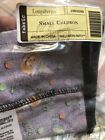 LONGABERGER FABRIC LINER For Small Caldron - HALLOWEEN PARTY - NEW
