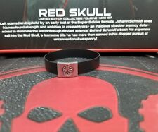 Hot Toys MMS167 Captain America 1/6 scale Red Skull's Hydra Black belt only!
