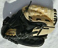 "Louisville Slugger Youth âš¾ Baseball Glove Mitt Right Hand Throw Xtrasoft Sz 10"""