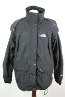THE NORTH FACE HyVent Black Jacket size M