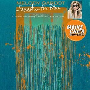 CD - Melody GARDOT - Sunset In The Blue