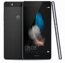 "Huawei Ascend P8 lite dual SIM schwarz 5"" Android Smartphone ohne Simlock"