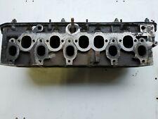 Audi 100 Typ44 C3 Cylinder Head KZ 034103373