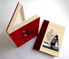 "BILL WYMAN Scrapbook Legacy Edition #'d deluxe book + vinyl 10"" NEW/SEALED"