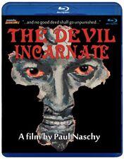 Devil Incarnate Blu-Ray Mondo Macabro Paul Nashy Jacinto Molina 1979 Spain uncut