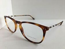 e3dd0fea33c5 New Burberry B 5822-Q 1633 55mm Tortoise Round Women's Eyeglasses Frames #4