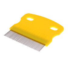 Dog Cat Grooming Brush Hair Comb Deshedding Comb Hairdressing Tools Random